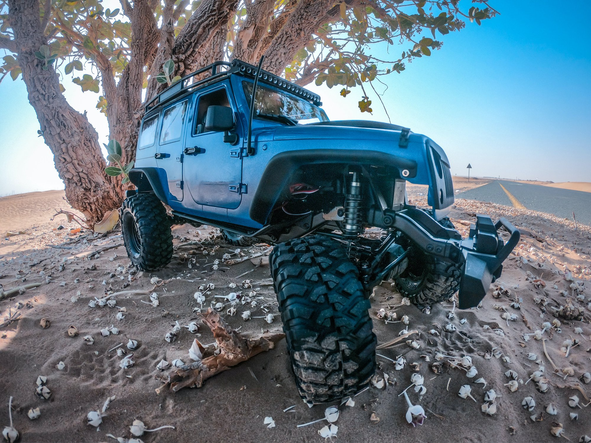 How Long Does It Take To Replace Suspension?
